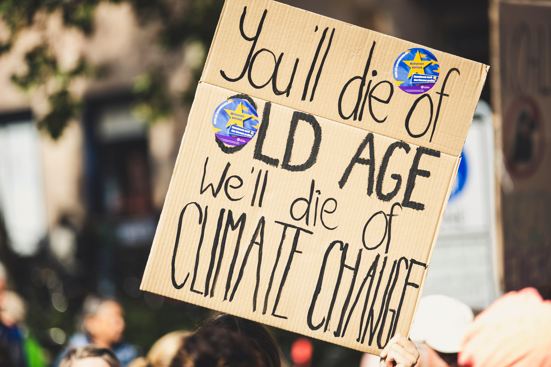 milieuvervuiling, klimaat