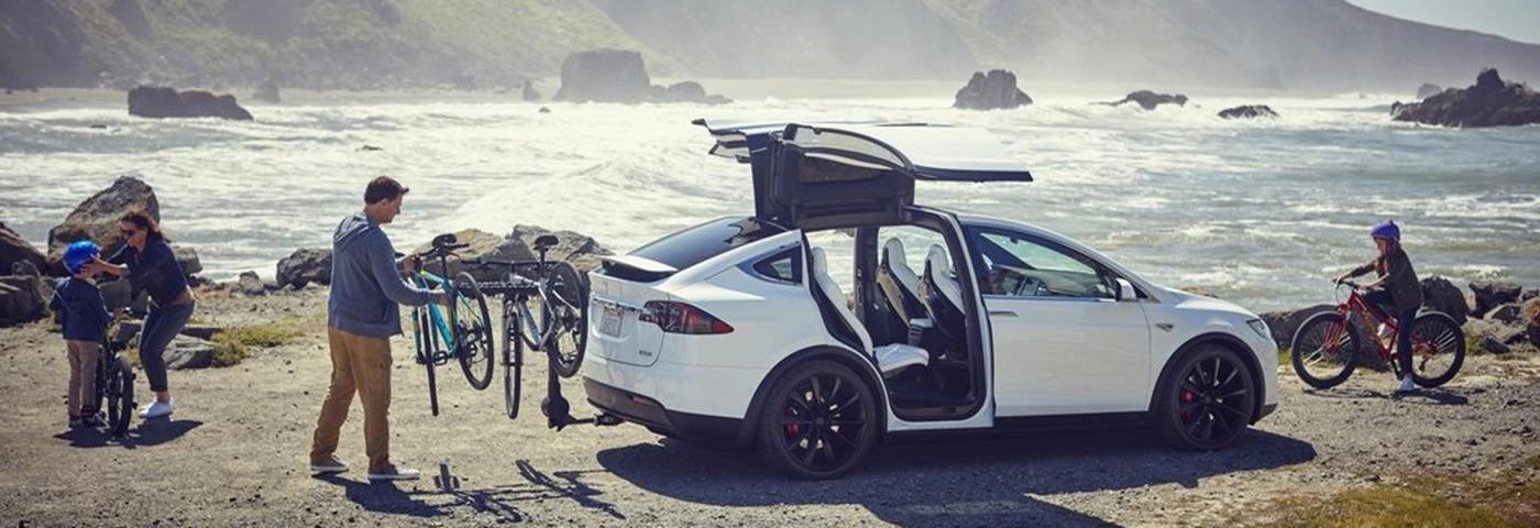 Op Vakantie Met Een Elektrische Auto Mistergreen Electric Lease Tesla Specialist